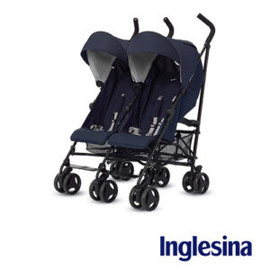 Inglesina – Passeggino Gemellare Twin Swift - IperBimbo