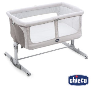 Chicco – Culla Next2Me Dream - Iperbimbo