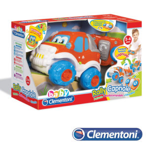 Clementoni - Rally Capriole