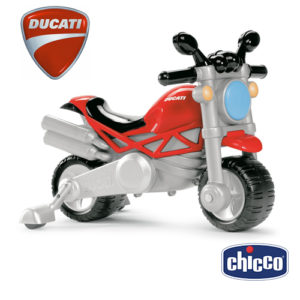 Chicco - Ducati Monster